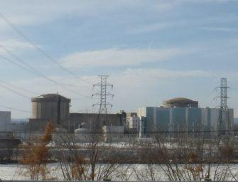 Výročí americké jaderné havárie
