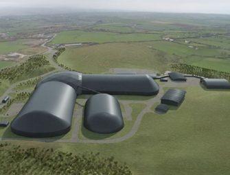 V Anglii otevřou nový uhelný důl