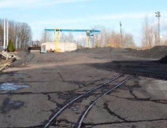 Paskovská šachta podvou letech odkonce těžby