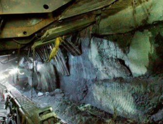 OKD hlásí těžební rekord