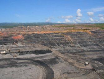 Uhelné doly často skrývají poklady