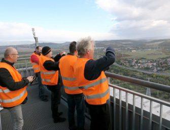 Energetická turistika je v kurzu