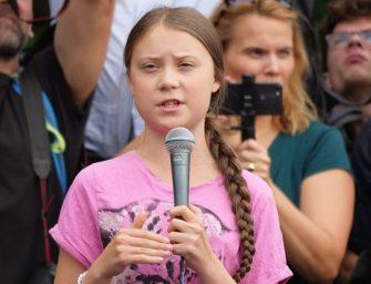 Novináři rozkryli pozadí aktivit Grety Thunbergové