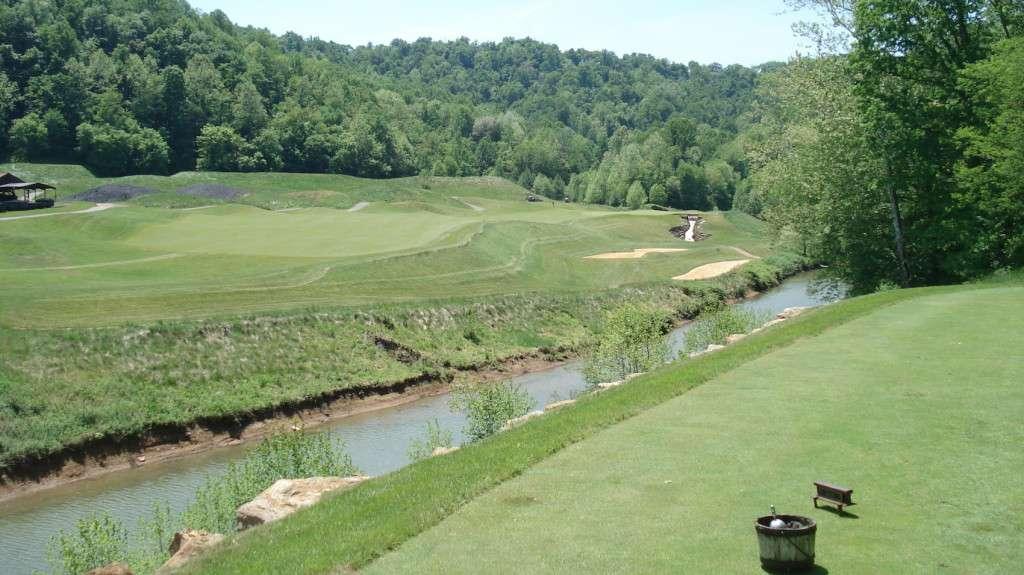 Pete Dye Golf Club