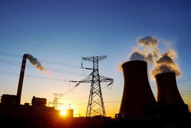 EGAP kvůli klimatu přidusí uhlí