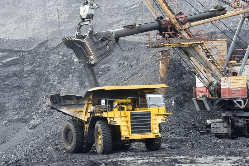 Uhlí je dost a jeho dodávky jsou jisté