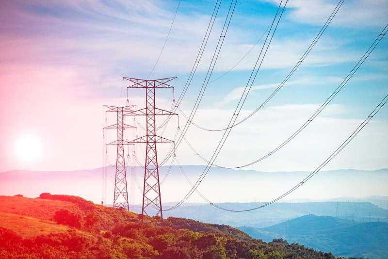 Energetická koncepce na vládu