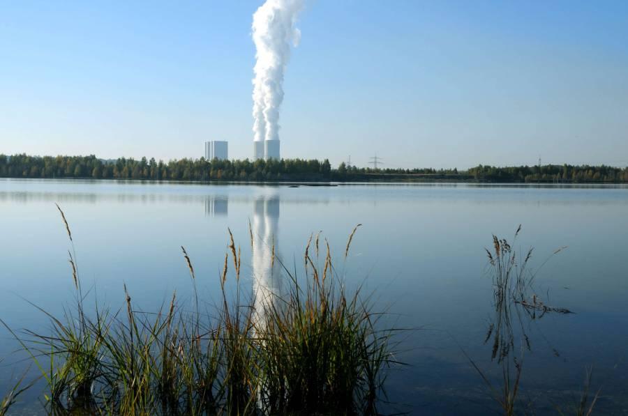 Vattenfall v Německu pověřil prodejem Citi