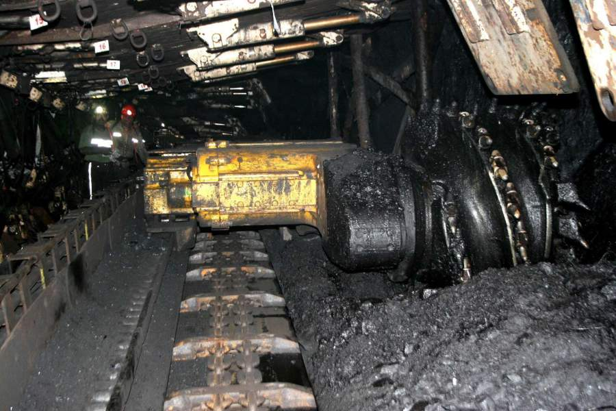 OKD se chce prokopat k uhlí v Polsku