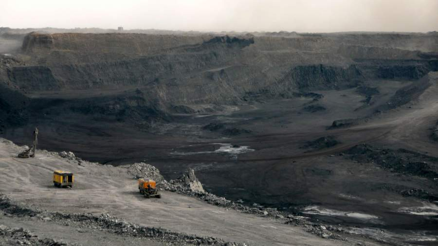 Mongolsko otevře obří ložisko uhlí