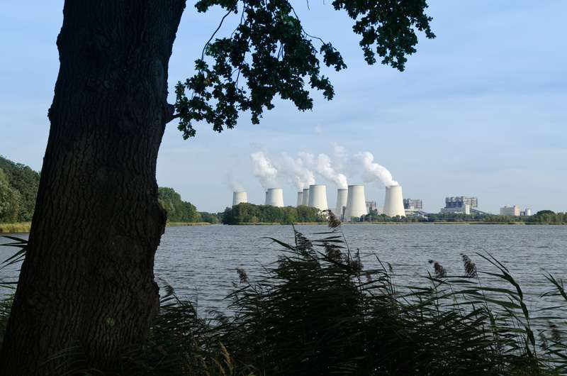 Energetická koncepce ČR: Jádro a uhlí