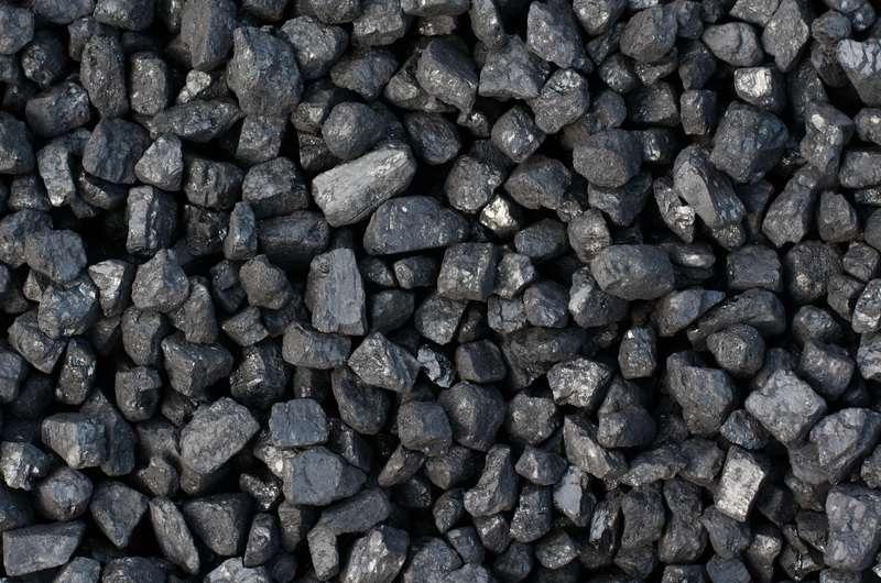 Topná sezona zvýšila zájem o uhlí
