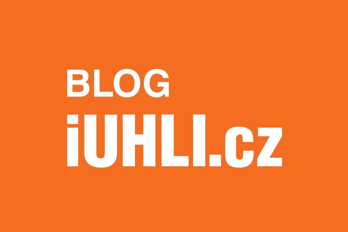 Blog: Koncepce na dohled