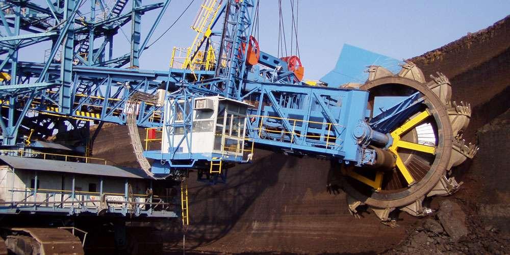 Ústecký kraj proti propouštění horníků SD