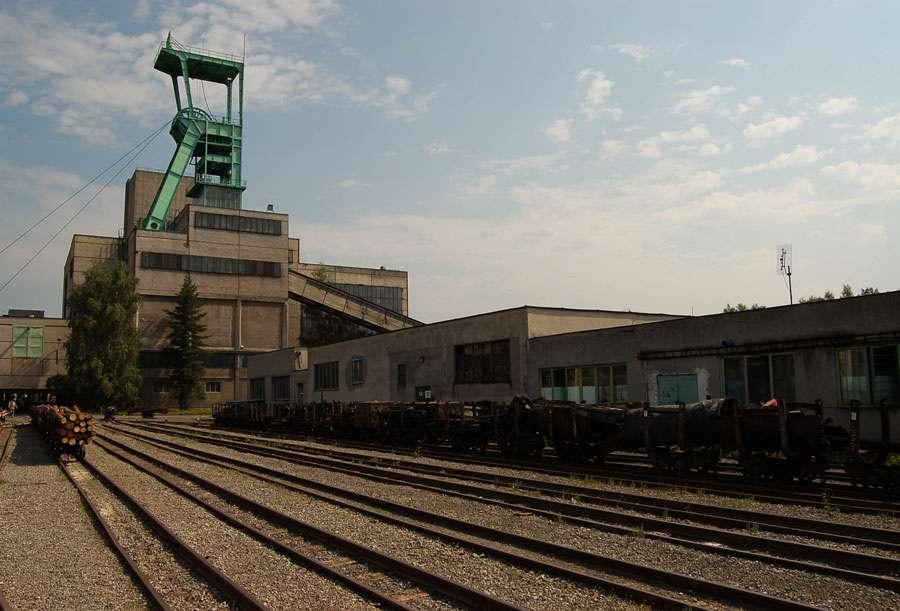 Důl ČSM začali stavět před 60 lety