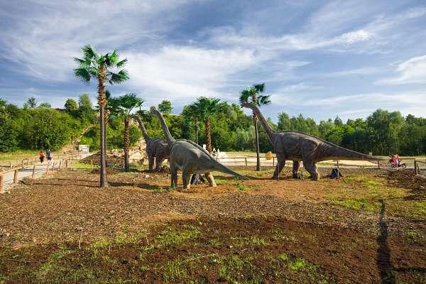 Dinopark 3