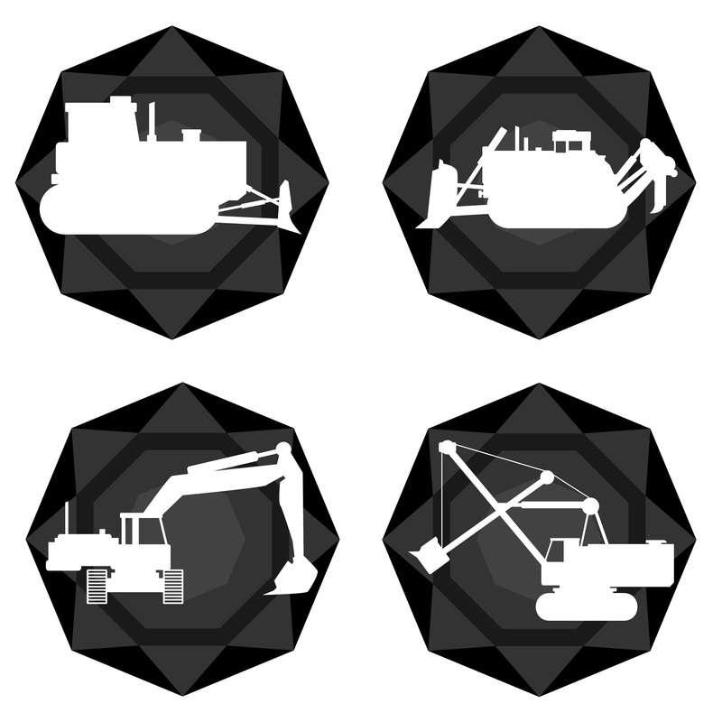 Ikony uhlí