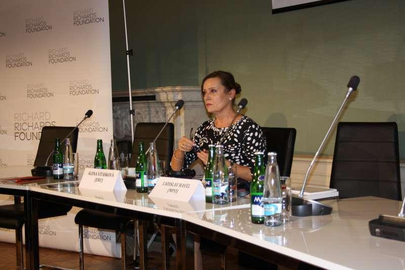 Vitásková varuje před energetickým Babišem
