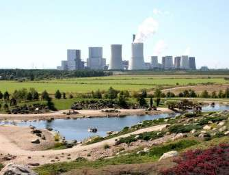 Němci ještě neznají termín uhelného konce