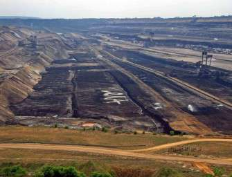 Křetínský nechce dovážet německé uhlí do ČR