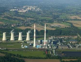 Elektrárna Dětmarovice je v provozu 40 let