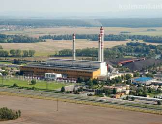 Na modernizaci elektrárny padnou skoro tři miliardy