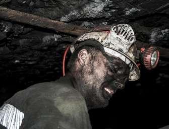 Více dusíku pro horníky z OKD