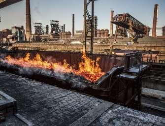 Kraj nechce skládku uhlí v Ostravě