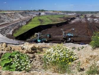 Mibrag prý skončí s vývozem uhlí do Čech