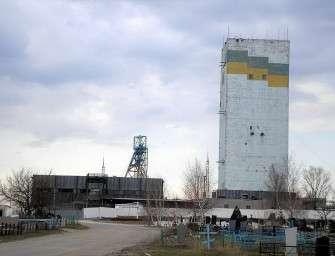 Soumrak hornictví na Ukrajině