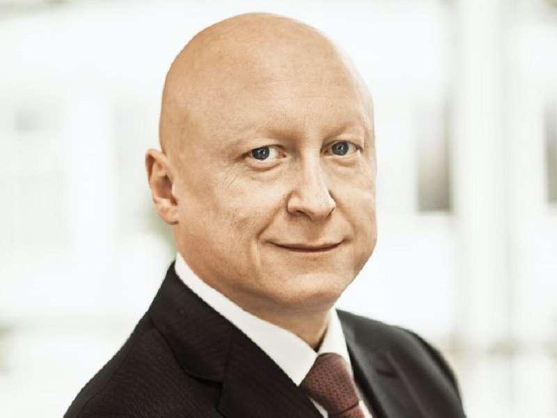 Generální ředitel společnosti ČEZ Daniel Beneš. Foto: ČEZ