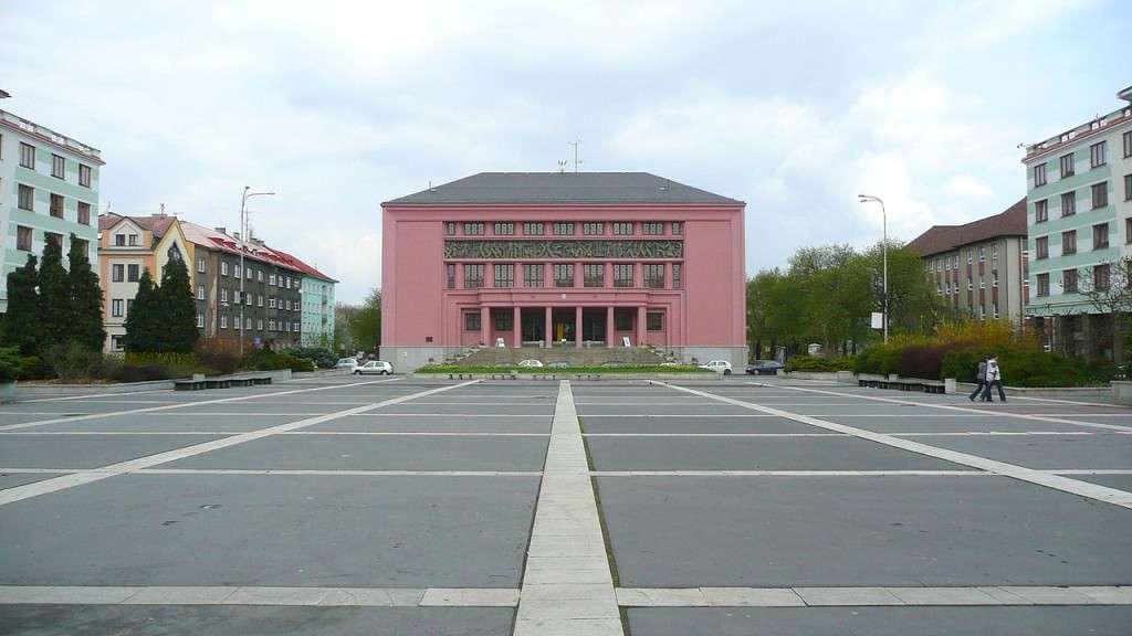 Hornický dům Sokolov Wikipadia