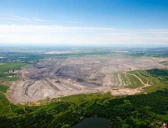 Lom ČSA narazil na limity těžby