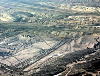 Analýza: Bez uhlí to v ČR nepůjde!