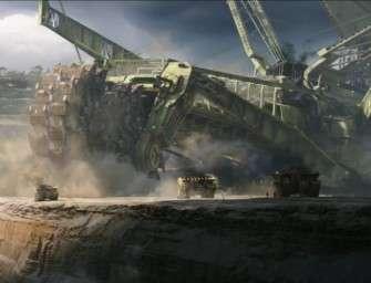 TOP 10 největších těžebních bestií