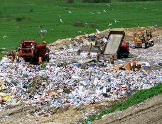 Karlovarský kraj svede boj s odpady