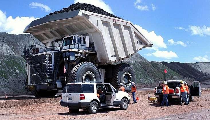 Wyoming truck 1