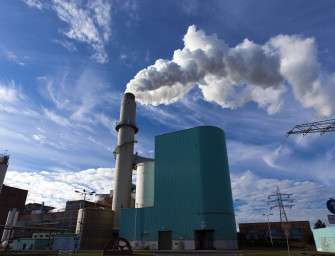 EP Energy v pololetí vzrostly tržby na 32 miliard
