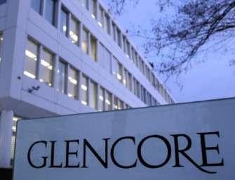 Glencore nebude zvyšovat těžbu uhlí