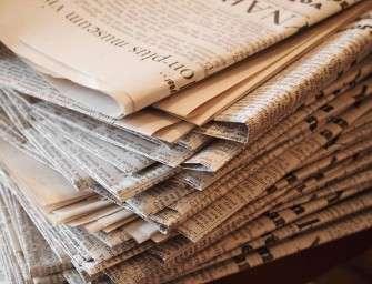 Uhlí plní mediální prostor