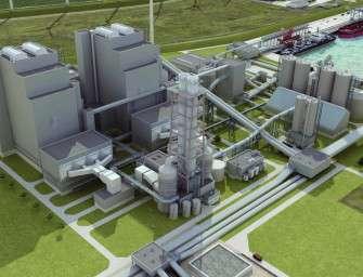 Holandská elektrárna vyhrála, může vyrábět
