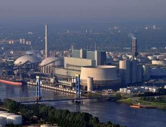 Óda jaderného fyzika na německé uhlí