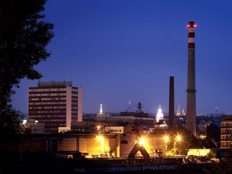 Ilustrační foto: EP Energy