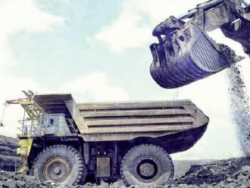 Ilustrační foto: Miningglobal.com