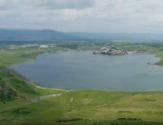Evropští úředníci viděli vizi krajiny jezer