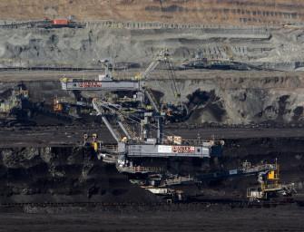 Sokolovské uhelné klesl zisk na 633 milionů