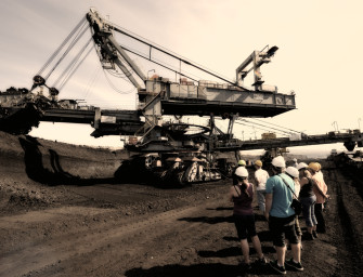 Zvládli byste maturitu z uhlí?