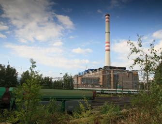 Komořanská teplárna bude vyrábět z vršanského uhlí
