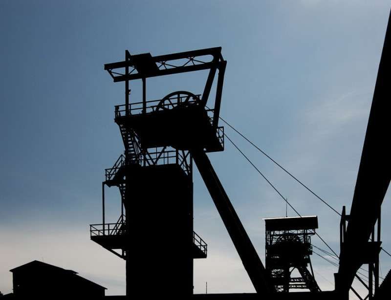 Karvina-Mine-Lazy- NWR