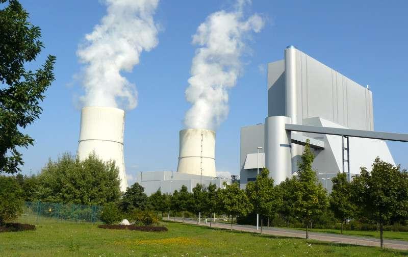 Zvedne se zítra mlha kolem prodeje Vattenfallu? Foto: wikipedia.com
